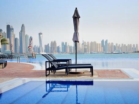 The dark side of Dubai