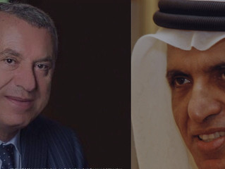 Before Israelis invest in RAK, Abu Dhabi must rein in Sheikh Saud