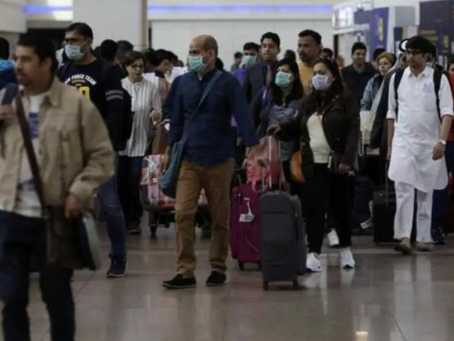 Indian expats told to leave UAE ahead of Coronavirus economic crisis