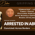 CONVICTED - LA Times Podcast American Arrested in Abu Dhabi