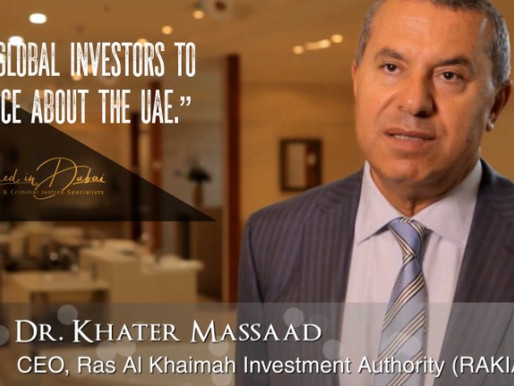 Vendettas by RAK ruler alarm foreign investors