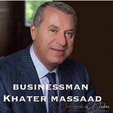 Dr Khater Maasaad