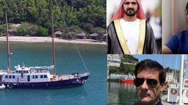 USA Today says FBI helped Dubai capture princess