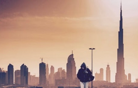 Trapped as Dubai dream goes sour. Brits stuck in homelessness nightmare surviving on handouts.