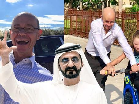"""Sheikh Mohammed - Save my husband"