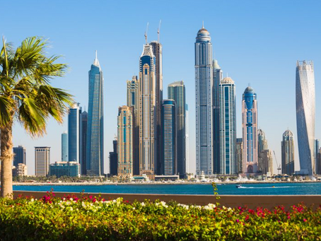 Leicester man held in Dubai for rude gesture might lose his UK job