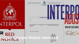 Another Qatar Interpol Red Notice removed