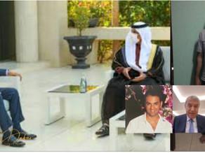 UAE Sheikh receives Bangladeshi State Minister raising human rights issues