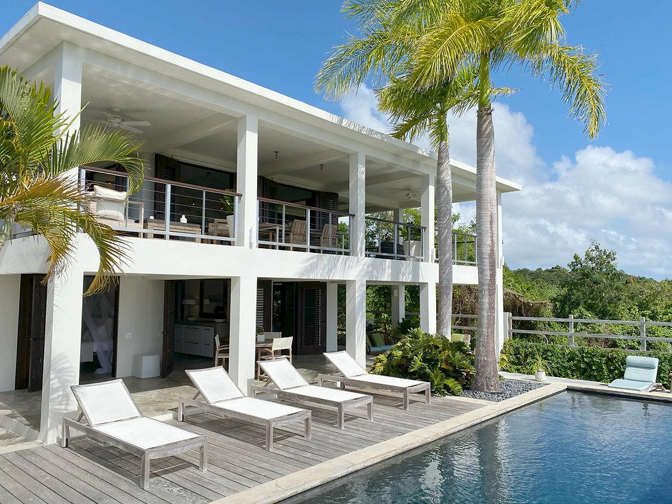 Villa Vieques Resort