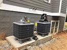 hvac airconditioning   inWinchester va.j