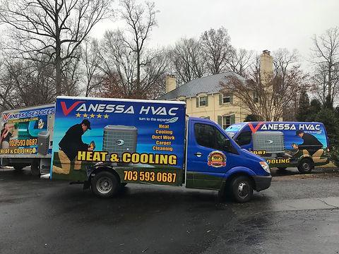 new hvacrepair in Winchester VA_