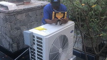 Manassas Park, VA. Vanessa HVAC. Heat, Air Conditioning and Duct Work.