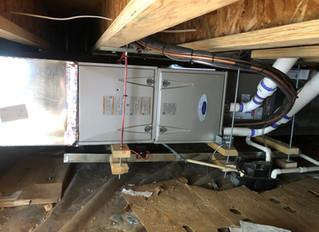 HVAC installation Service Techni in Mclean  VA