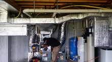 HVAC & heating McLean VA