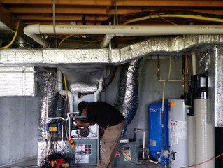 ductwork hvac / Falls Church VA