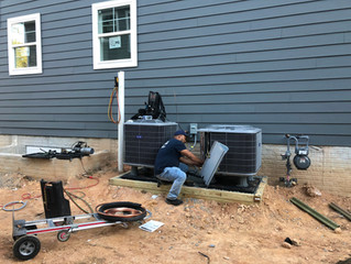 Fairfax | Air Duct Cleaning Cooling Heat Pump Services of Northern Virginia call VANESSA/HVAC Inc in