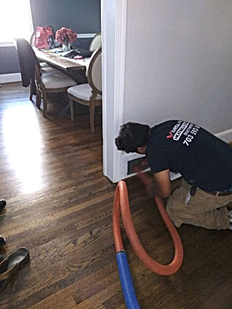 Air Ductcleaning vanessahvac