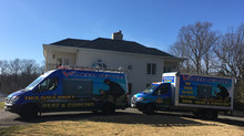 Centreville & Falls church Air conditioning Heating Vanessa Service