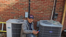 Northern Virginia. ,VA | HVAC