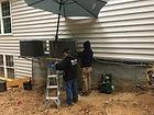 heatpump installation