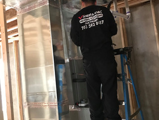 HVAC Services INSTALLATION SERVICES PART VANESSA and VIRGINIA (703)593-0687