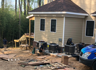 HVAC Contractor in Falls Church, VA? We Can Help!