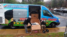 Vienna, VA Heating & Air VANESSA Ductwork Conditioning/HVAC  in all the area DMV.