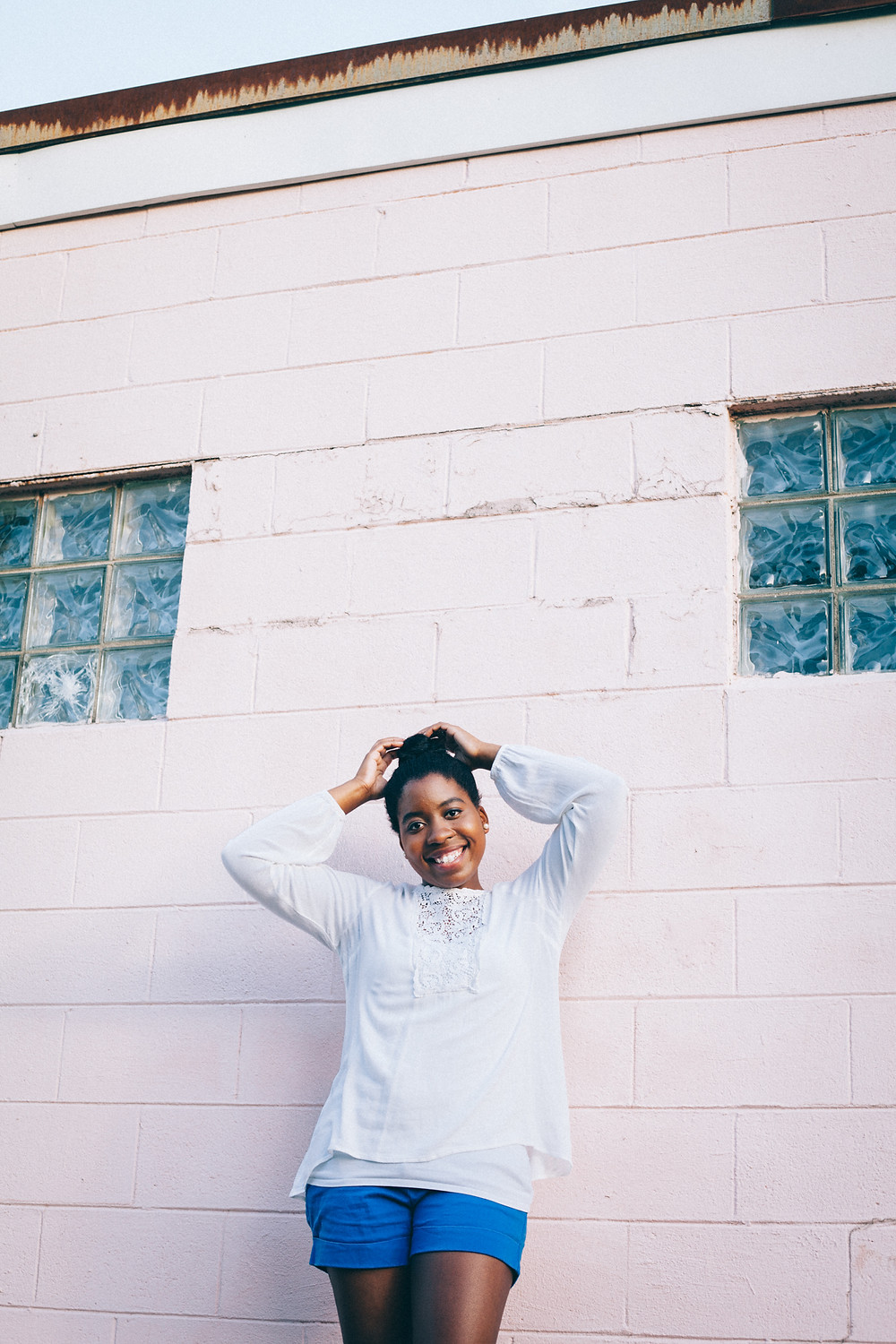 blog lifestyle blog women empowerment strong mental health depression anxiety community beauty self love care fitness exercise yoga fashion relationships wellness beauty she is balanced black girl beauty