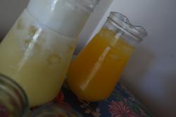 Pousada Licuri - Café da manhã