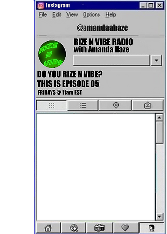 rize n vibe 5 episode insta.png