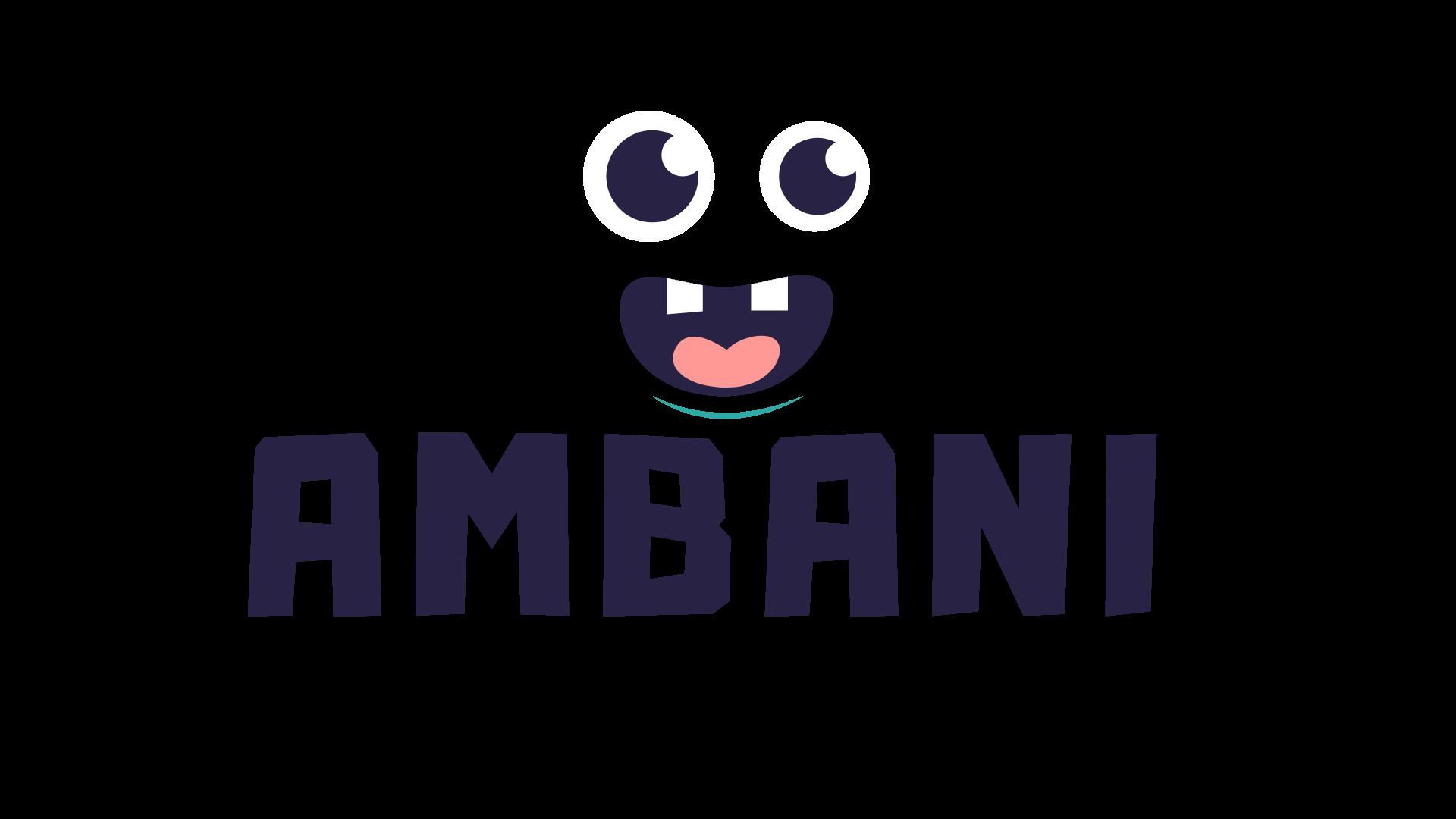 AMBANI LOGO TRANSPARENT