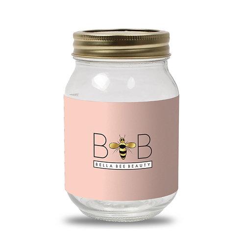 Milk & Honey Bath