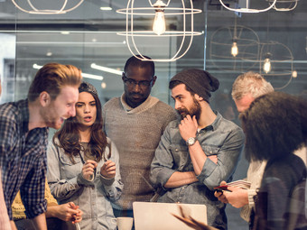 Confianza, clave para los Millennials