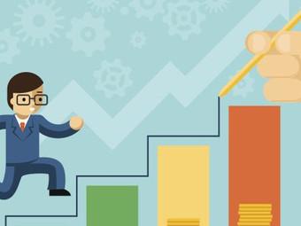 3 caminos que el estratega puede tomar para hacer crecer una empresa