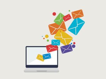 Los 5 tipos de emails que el mercadólogo debe enviar