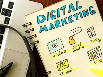 Estas son las estrategias de marketing digital mas efectivasd el 2018