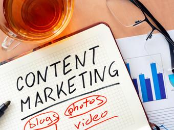 4 tendencias de marketing de contenido para 2018 que debes conocer.