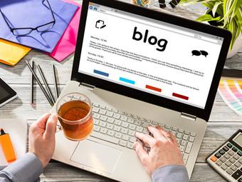 5 formas de incorporar los blogs en tu estrategia de marketing B2B
