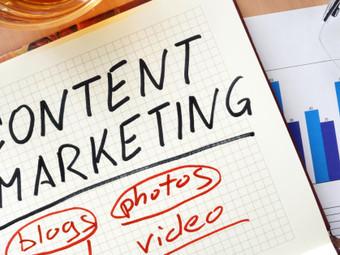 5 Claves en content marketing que usan las marcas y te serán de gran ayuda