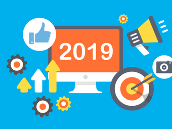 Las 7 cartas ganadoras del marketing digital durante 2019