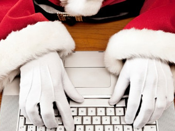 Tips para una campaña de Email Marketing en fiestas navideñas.