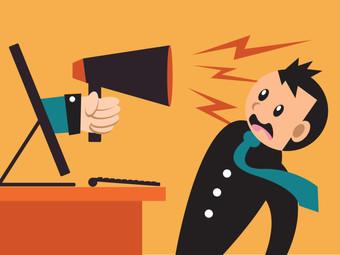 Las 4 formas en las que una marca debe manejar las quejas de sus clientes con eficacia.