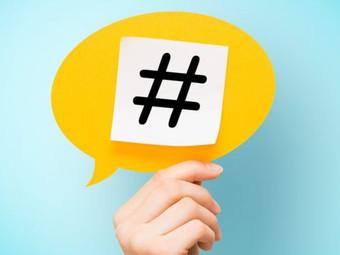 4 mitos en el uso de un hashtag que debes ignorar