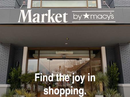 Macy's New Concept Store Hits DFW