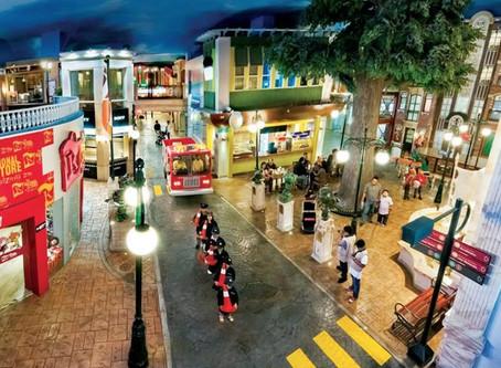 Retail Wisdom: Frisco Mall Makes Preservation Efforts via Kidzania, Hyatt Hotel and Amazon 4-Star