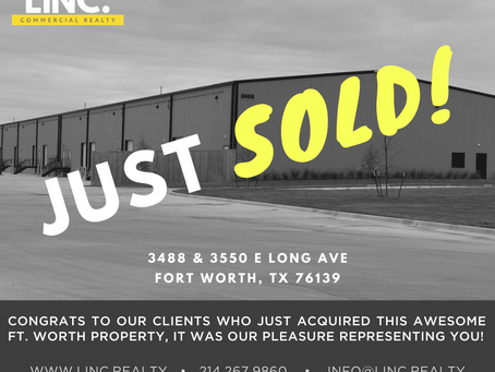JUST CLOSED! CONGRATS TO OUR CLIENTS!