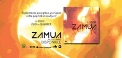 ZAMUA EP