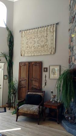 Over 100 yr. old Door's