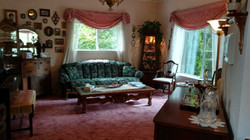 Parlor.  Entertainment or Relaxation