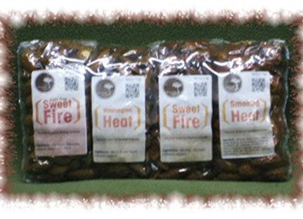 Hot'n'Spicy Variety Pak